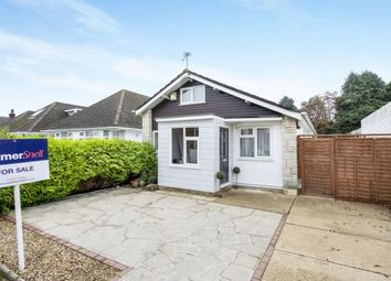 Thumbnail 3 Bed Bungalow For Sale In Northbourne Bournemouth Dorset