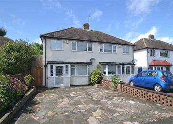 Thumbnail 3 bed semi-detached house for sale in Angel Hill, Sutton
