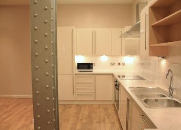 Thumbnail 2 bed flat to rent in New Hampton Lofts, Branston Street