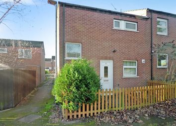 Thumbnail 2 bed terraced house to rent in Markham Road, Bramcote
