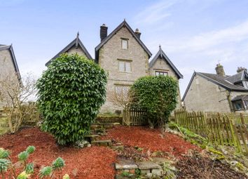 Thumbnail 3 bed property for sale in Top Cottages, Cressbrook, Buxton