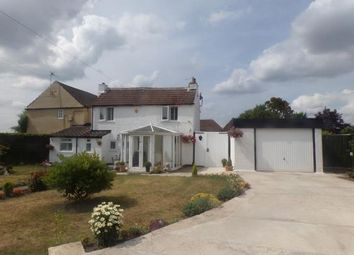 Thumbnail 3 bed semi-detached house for sale in Chapel Road, Selston, Nottinghamshire