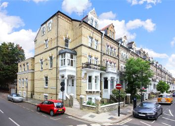 Thumbnail 1 bed property for sale in Gunterstone Road, West Kensington, Hammersmith, London