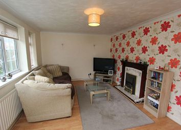 Thumbnail 3 bed semi-detached house for sale in Maino Crescent, Lutterworth, Leicestershire