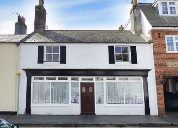 Thumbnail 3 bed terraced house for sale in Western Road, Littlehampton