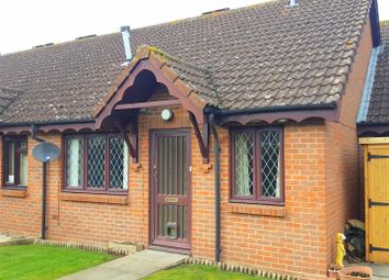 Thumbnail 2 bed terraced bungalow for sale in Saxilby Place, Prospect Road, Stourport-On-Severn