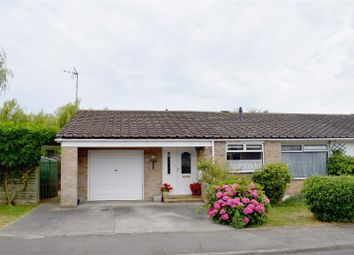 Thumbnail 3 bed semi-detached bungalow for sale in Kingfisher Avenue, Hythe