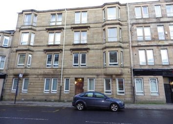 Thumbnail 2 bed flat to rent in Well Street, Paisley, Renfrewshire