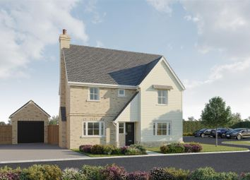 Thumbnail 3 bed detached house for sale in The Daffodil, Plot 36, Latchingdon Park, Latchingdon