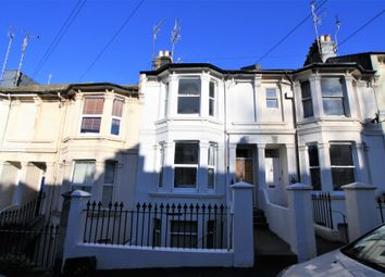Thumbnail 1 bed maisonette for sale in Gladstone Place, Brighton