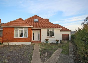 Thumbnail 4 bed property for sale in Barton Drive, Barton On Sea, New Milton