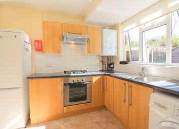 3 bed semi-detached house to rent in Somervell Road, Harrow HA2