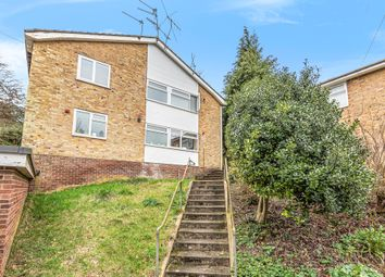 2 bed flat to rent in Westley Close, Weeke, Winchester SO22