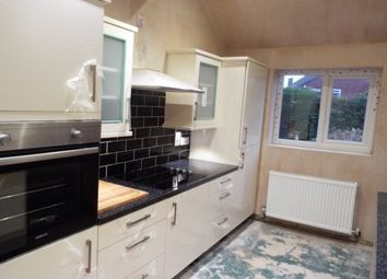 Thumbnail 3 bed property to rent in Hallows Avenue, Warrington