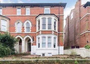 Thumbnail Studio to rent in Fowler Street, Mapperley Park, Nottingham