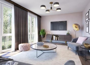 """Thumbnail 5 bed terraced house for sale in """"Beech Special"""" at Elms Road, Wokingham"""