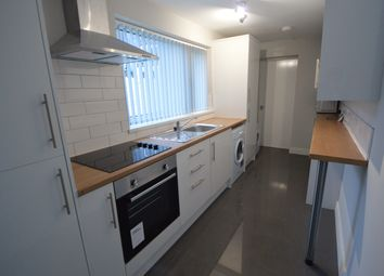 Thumbnail 3 bed terraced house to rent in Teak Street, Middlesbrough