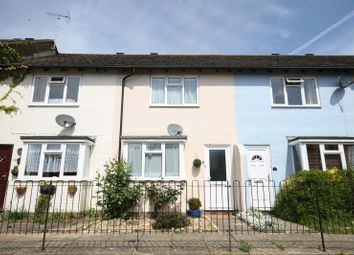 Thumbnail 2 bed property to rent in Tamar Way, Tangmere, Chichester