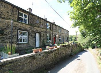 Thumbnail 2 bed cottage for sale in Bank Bottom, Rishworth, Sowerby Bridge