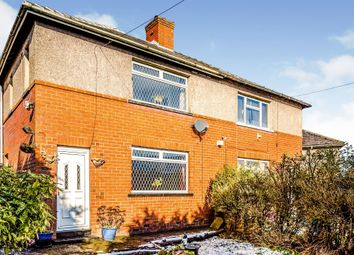 3 bed semi-detached house for sale in Rye Lane, Halifax HX2