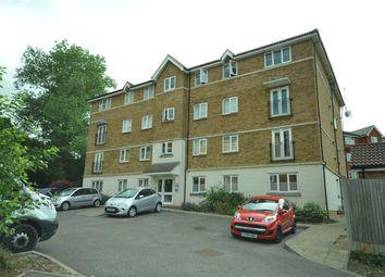 Thumbnail 2 bedroom flat to rent in Iris Court, Snowdrop Rise, St Leonards-On-Sea