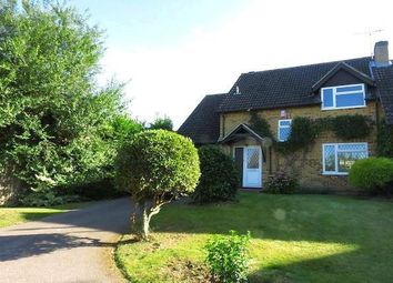 Thumbnail 4 bedroom detached house to rent in Beech Road, Purley-On-Thames