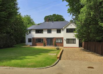 Thumbnail 5 bedroom detached house for sale in Broadwater Down, Tunbridge Wells