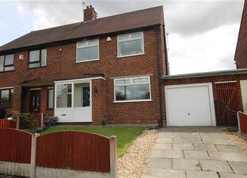 Thumbnail 3 bed property for sale in Earnshaw Drive, Leyland