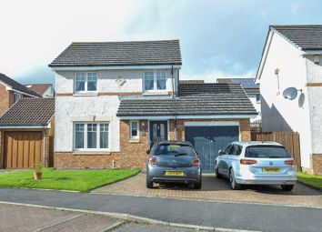 Thumbnail 3 bed detached house for sale in Gillespie Place, Armadale
