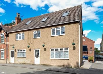 Thumbnail 3 bed flat for sale in Station Road, Stoke Golding, Nuneaton