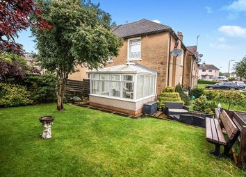 Thumbnail 2 bedroom terraced house for sale in Barnego Road, Denny
