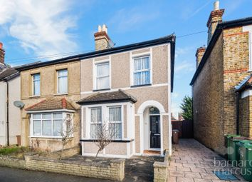Thumbnail 3 bed property to rent in Hampton Road, Worcester Park