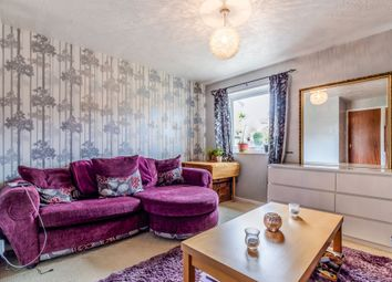 Thumbnail 1 bed maisonette for sale in Ravens Dane Close, Downswood, Maidstone
