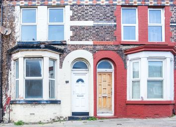 Thumbnail 2 bed detached house for sale in Daisy Street, Liverpool