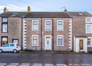 Thumbnail 5 bed terraced house for sale in Row Brow, Maryport
