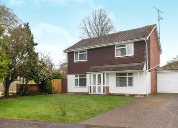 4 bed detached house to rent in Starmead Drive, Wokingham, Berkshire RG40