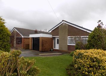 Thumbnail 4 bed bungalow to rent in Arlington Drive, Leigh