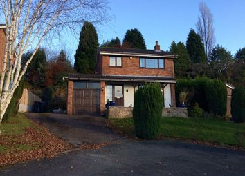 Thumbnail 3 bed detached house for sale in North Street, Leek