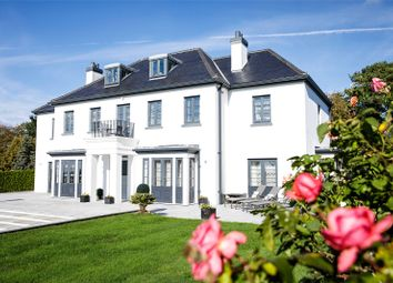 Thumbnail 6 bed detached house for sale in Le Vier Mont, Grouville, Jersey
