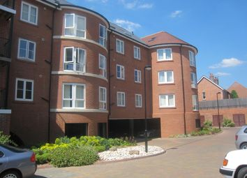 Thumbnail 2 bedroom flat to rent in Quakers Court, Abingdon