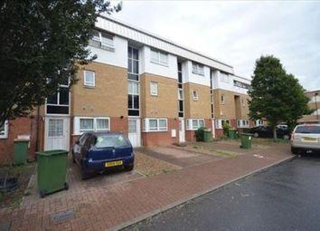 Thumbnail 4 bed property to rent in Elderberry Way, East Ham