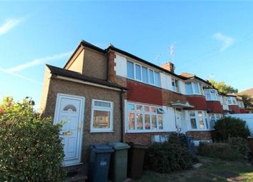 Thumbnail 3 bed flat to rent in Roxeth Green Avenue, Harrow, Middlesex