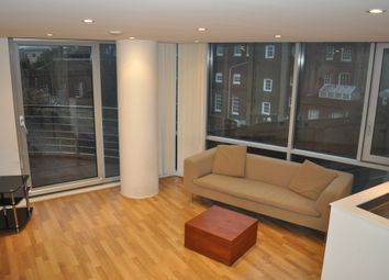 Thumbnail 2 bedroom flat to rent in Queen Street, Portsmouth