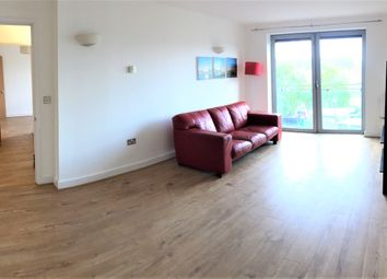 Thumbnail 2 bed flat to rent in Tideslea Path, West Thamesmead