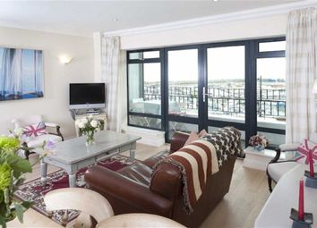 Thumbnail 2 bedroom flat to rent in Sion Hill, Ramsgate, Kent