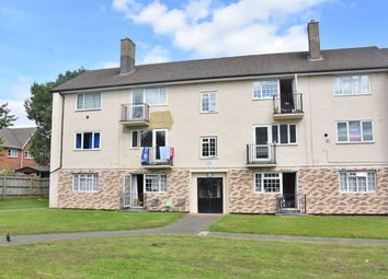 Thumbnail 2 bed flat for sale in Merefield Gardens, Tadworth, Surrey