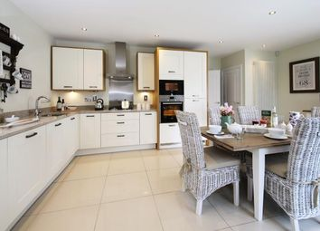 Thumbnail 4 bedroom detached house for sale in 7 & 9 The Stratford, Wendlescliffe Evesham Road, Cheltenham, Gloucestershire