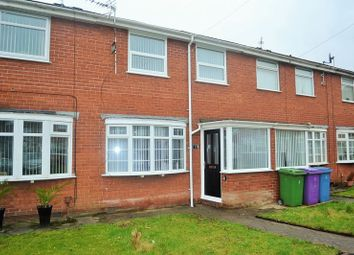 Thumbnail 3 bed town house for sale in Sandy Green, Aintree, Liverpool