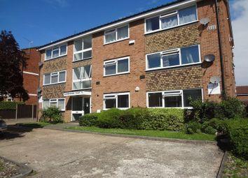 Thumbnail 3 bed flat to rent in Kenton Road, Harrow