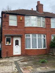 4 bed semi-detached house to rent in Heyscroft Road, Manchester M20